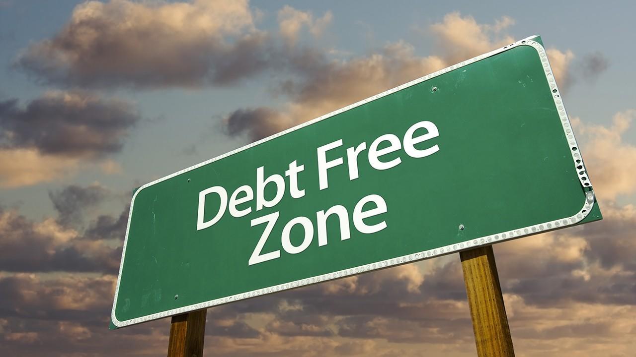 debt free에 대한 이미지 검색결과
