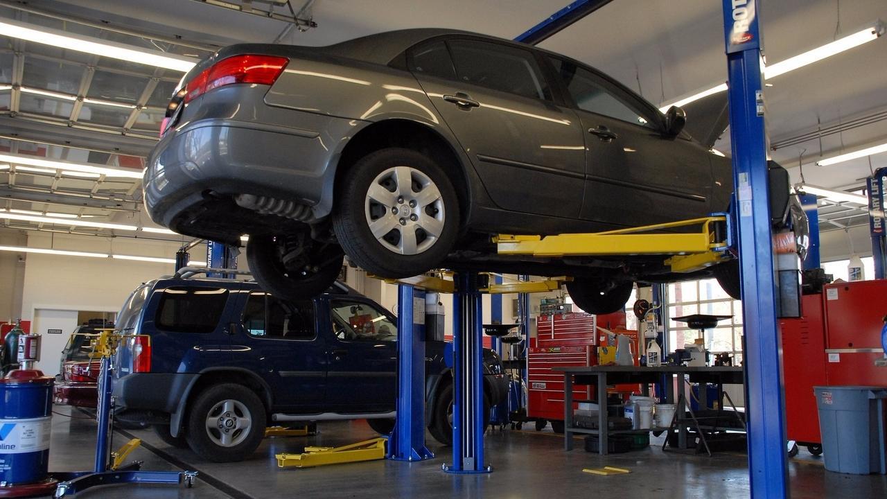 Save Money with Regular Car Maintenance
