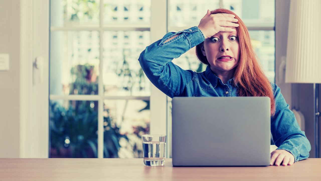 The Biggest Marketing Mistake Small Businesses Are Making Today And How To Avoid It