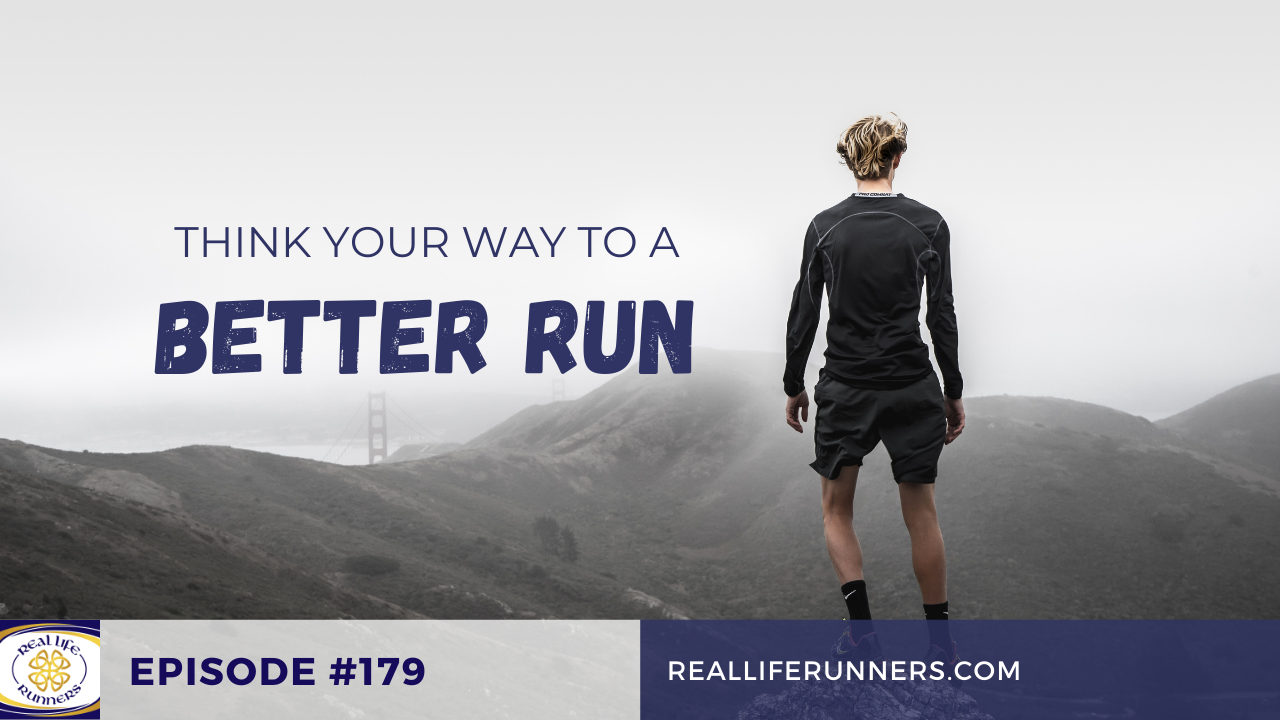 Think Your Way to a Better Run