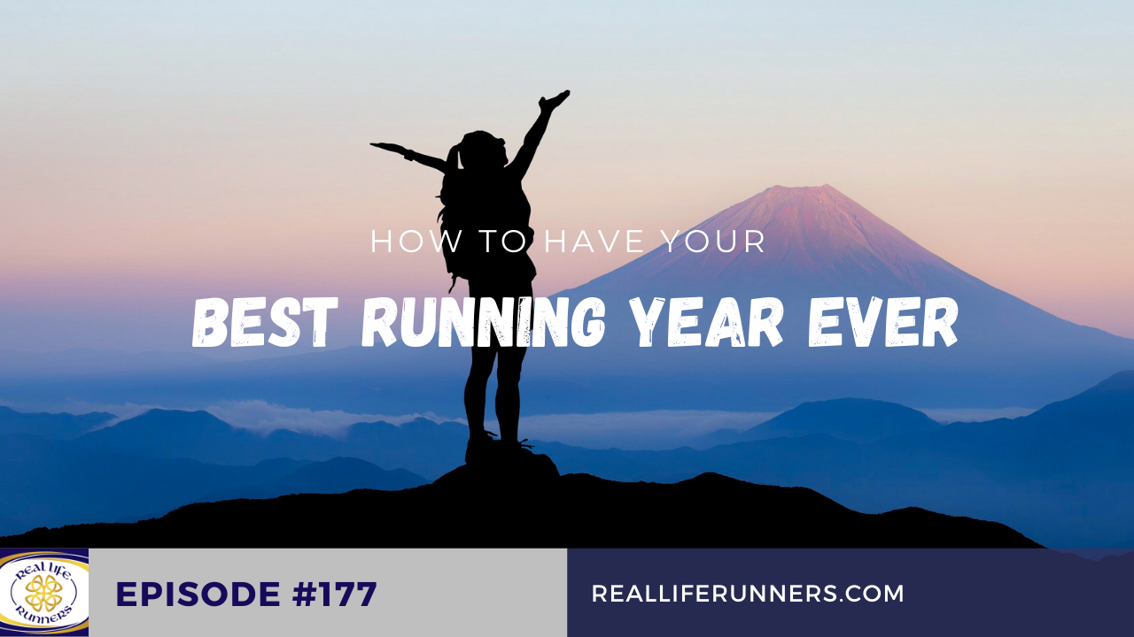 How To Have Your Best Running Year Ever