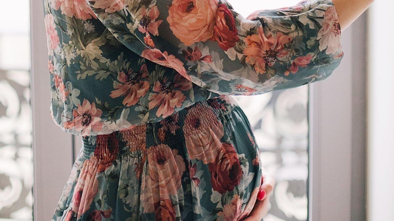 Pregnancy Prep & Gut Health