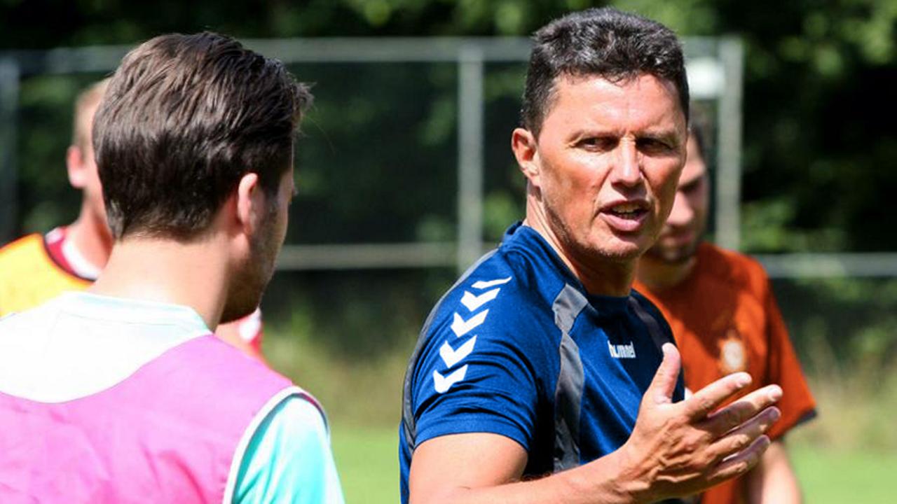 International Football Coach Programs in the Netherlands