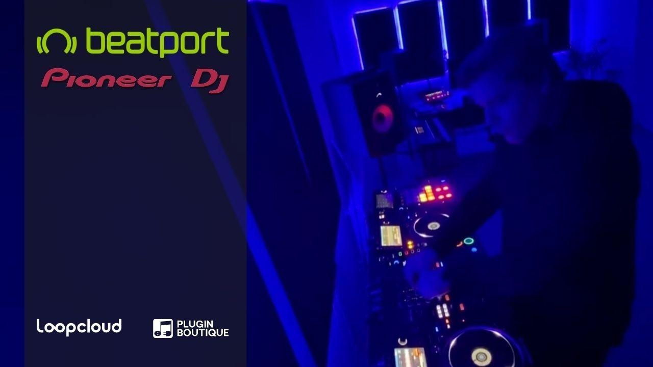 ondray, beatport, pioneer dj, loopcloud, plugin butique