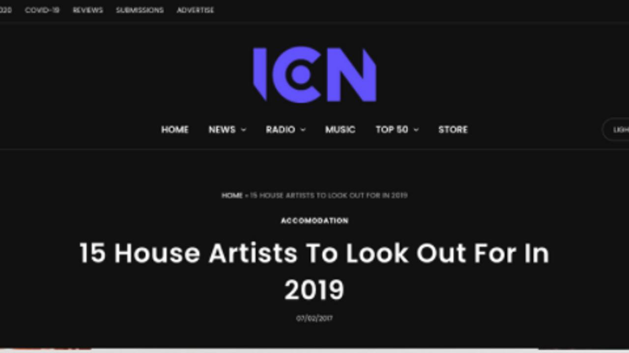 Ibiza Club News Ondray