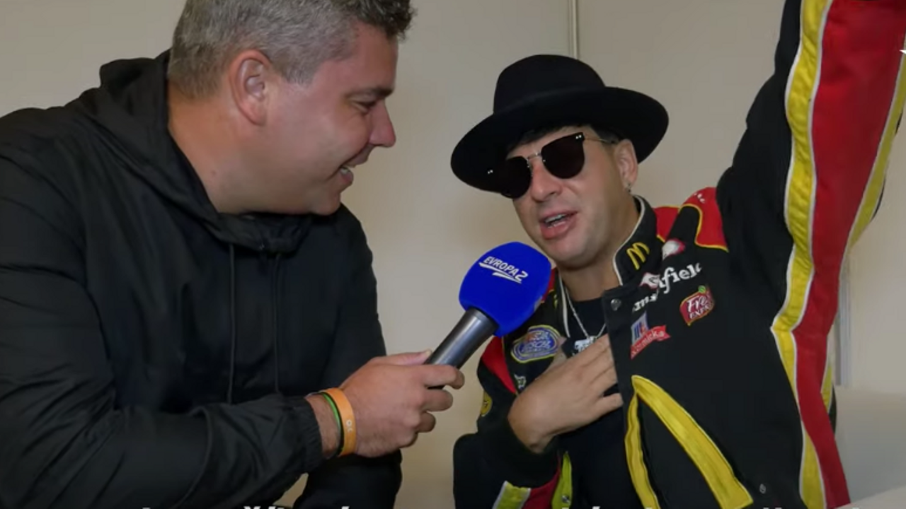Timmy Trumpet, Ondray, Interview
