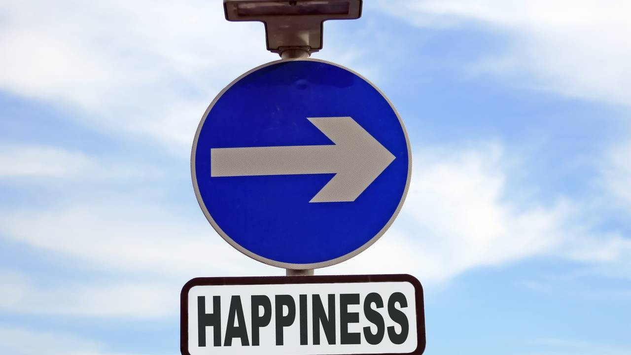 How To Find Happiness, Satistaction, Contentment