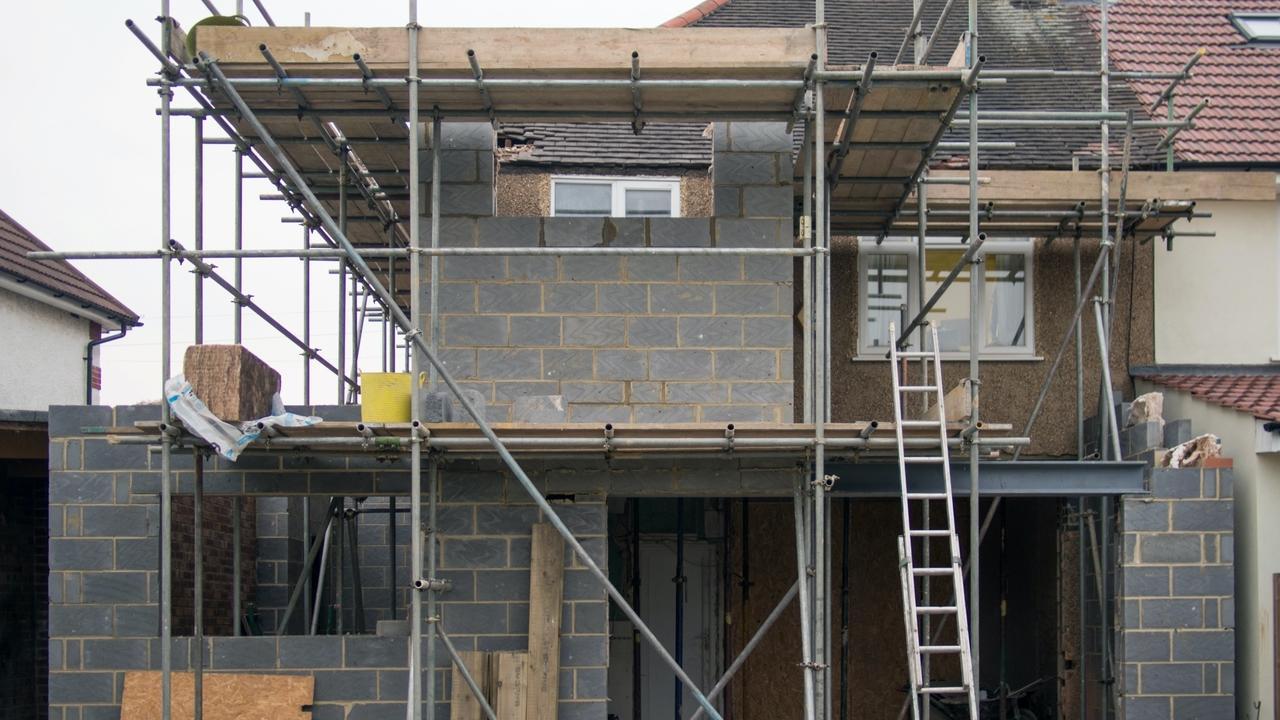 Пять строительных материалов используемых в строительстве