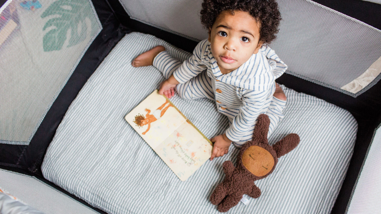 bedtime stories for toddlers - baby sleep team