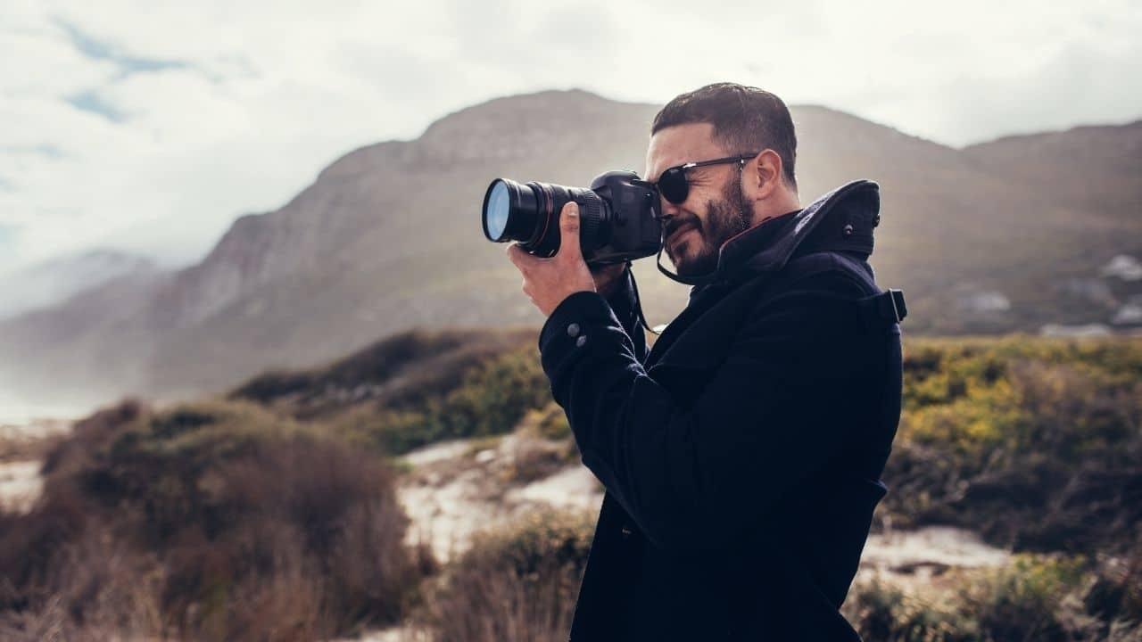 Photographe spécialiste