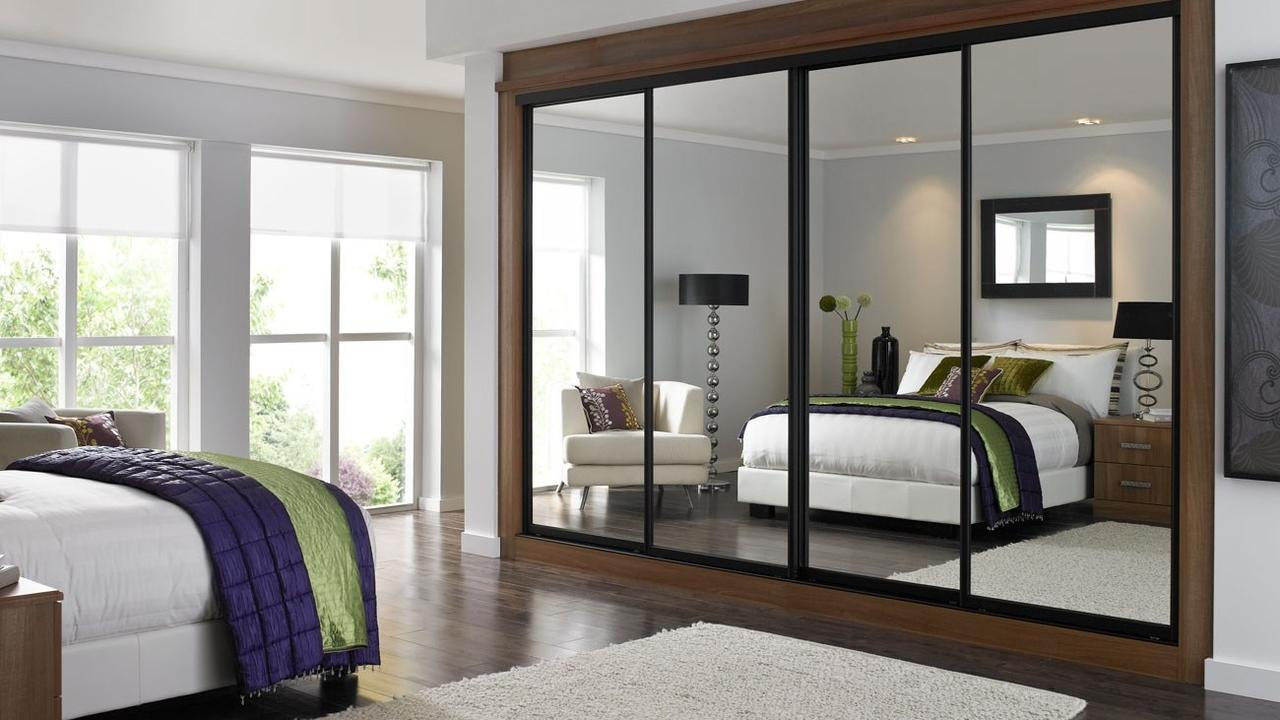 Busting The 3 Myths About Mirrors In Bedroom
