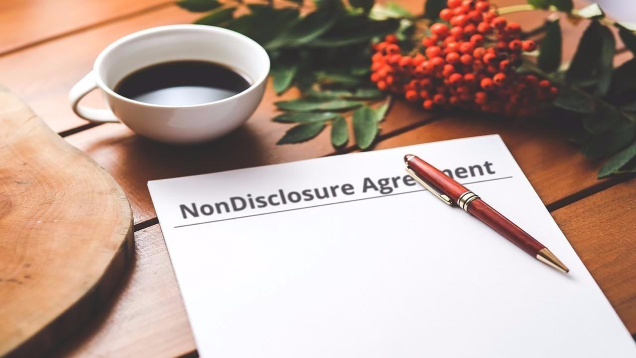 Complete Guide To Non Disclosure Agreement Nda