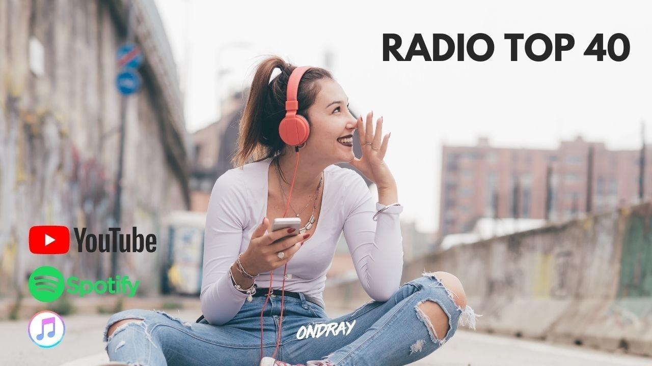 Ondra Vodný: hudební noviny radio Evropa 2