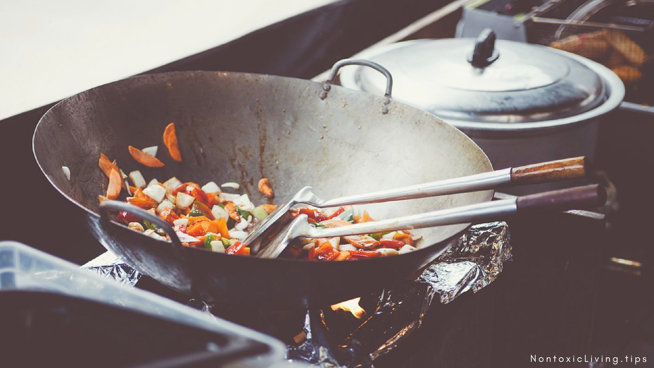 What Are The Safest Pots And Pans To Cook With