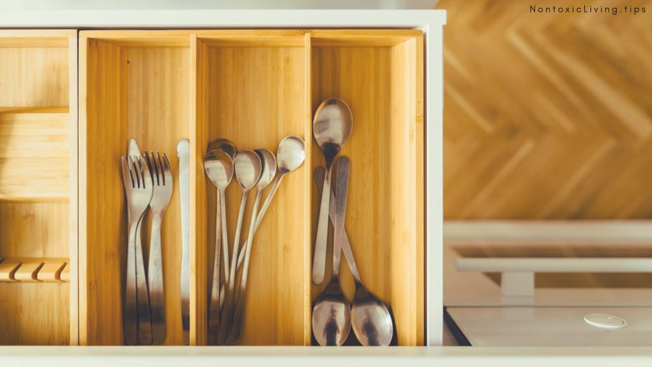 Tips for Nontoxic Kitchen Utensils