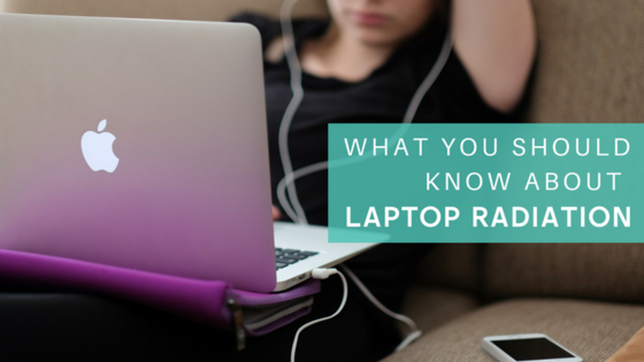How To Protect Yourself From Laptop Radiation Nontoxic Living Wiring Money Protection If You Have Read The Article Use Your Safely 6 Tips Get Started And Are Looking For Additional Computer