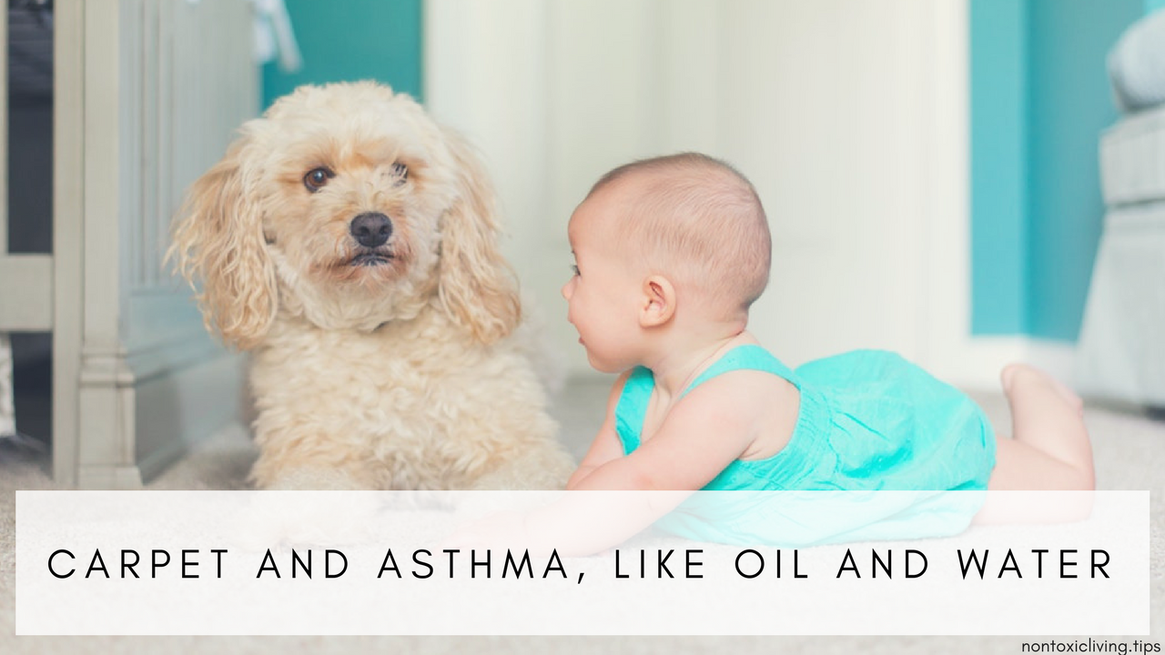 Carpet And Asthma Ideas
