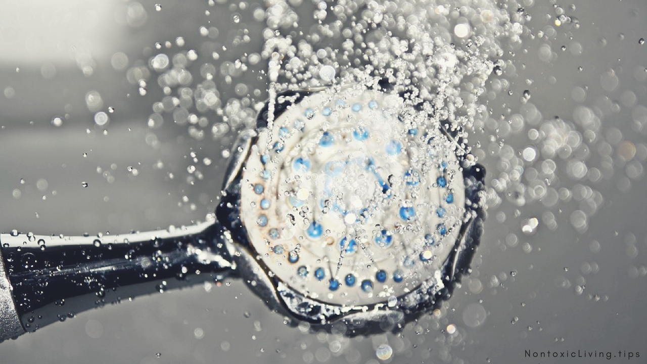 How to Clean Shower Mold And Mildew without Chemicals