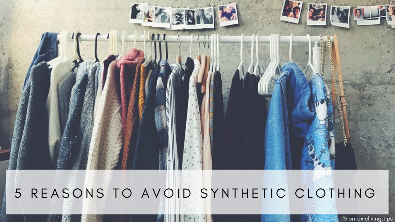dc283e42f74 5 Reasons to Avoid Synthetic Clothing (And Switch to Natural Fibre!)