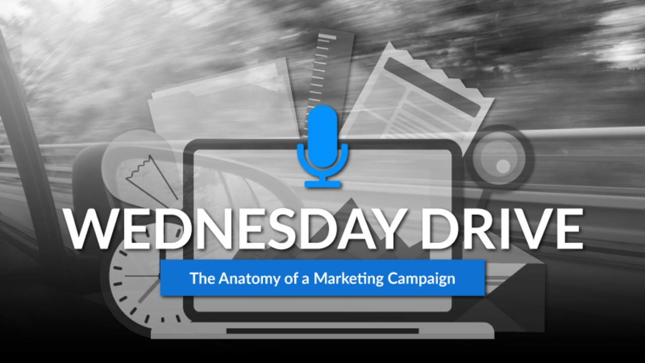 The Anatomy of a Marketing Campaign