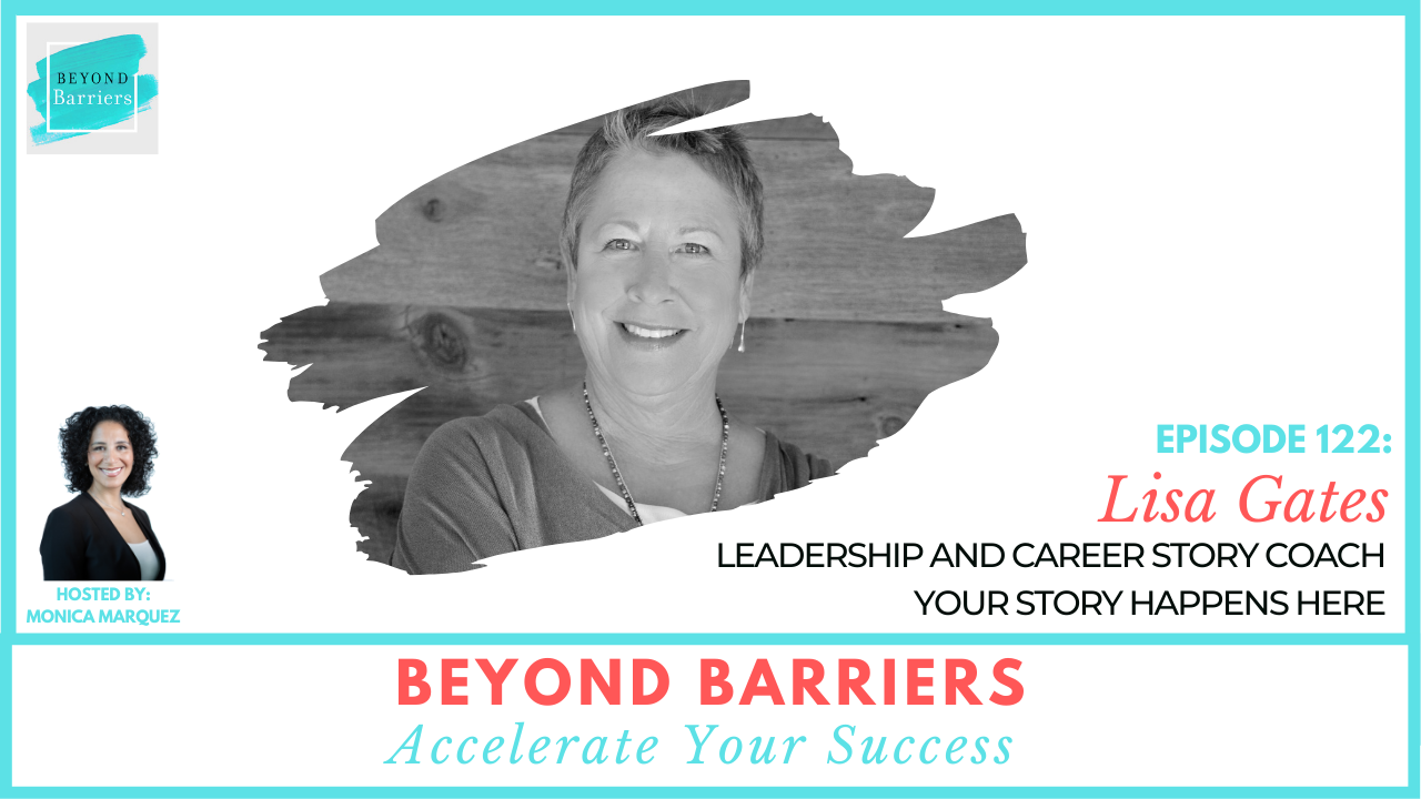 How To Tell Your Story with Lisa Gates