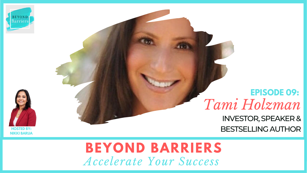 How To Build Lasting Relationships with Tami Holzman