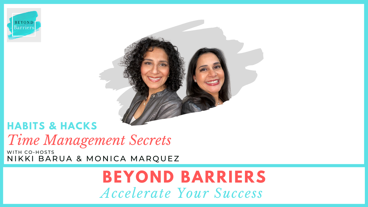Habits & Hacks: Time Management Secrets