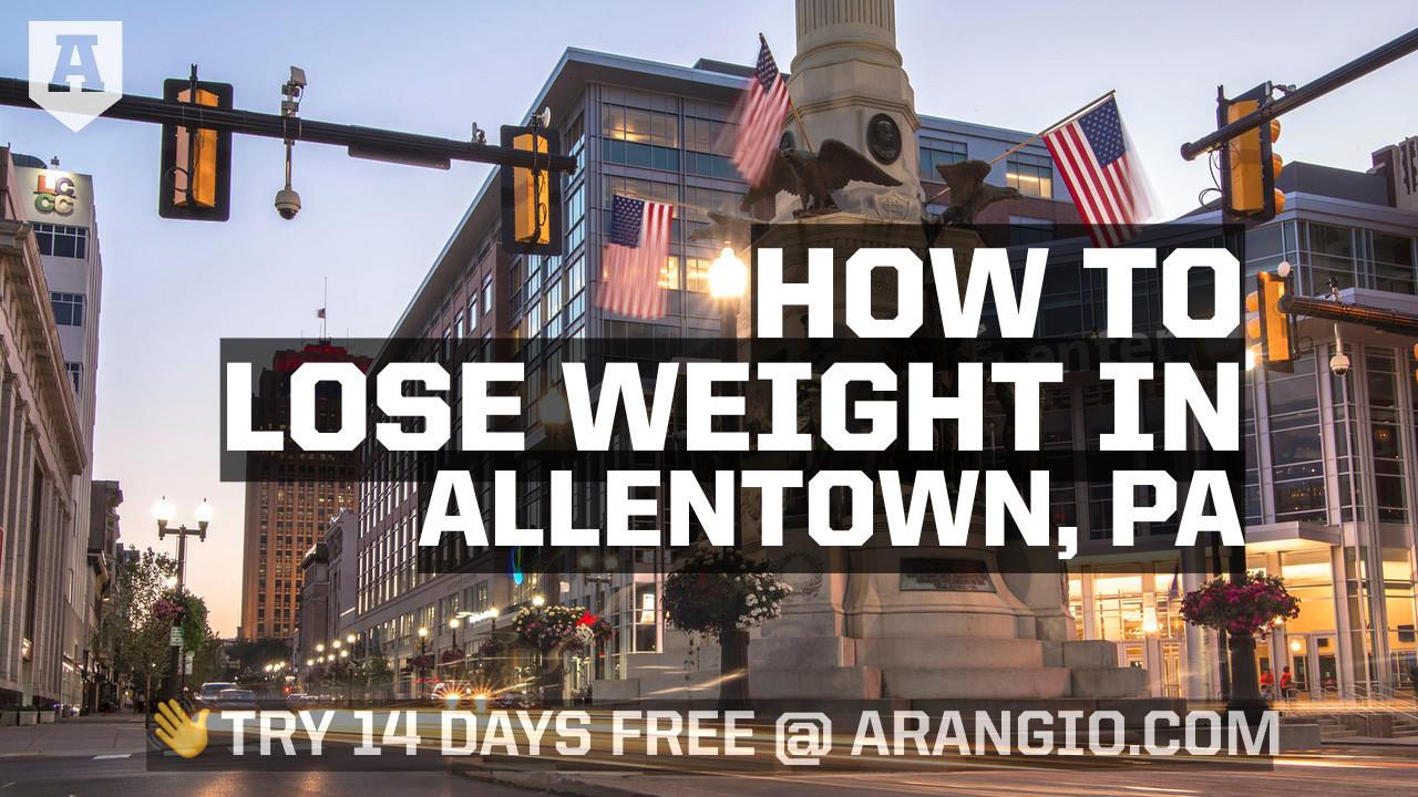 Allentown Weight Loss