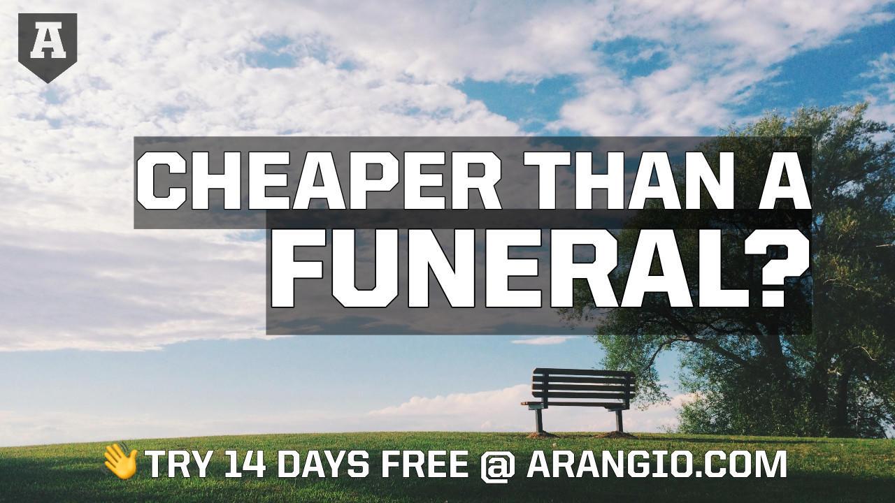 Cheaper Than a Funeral