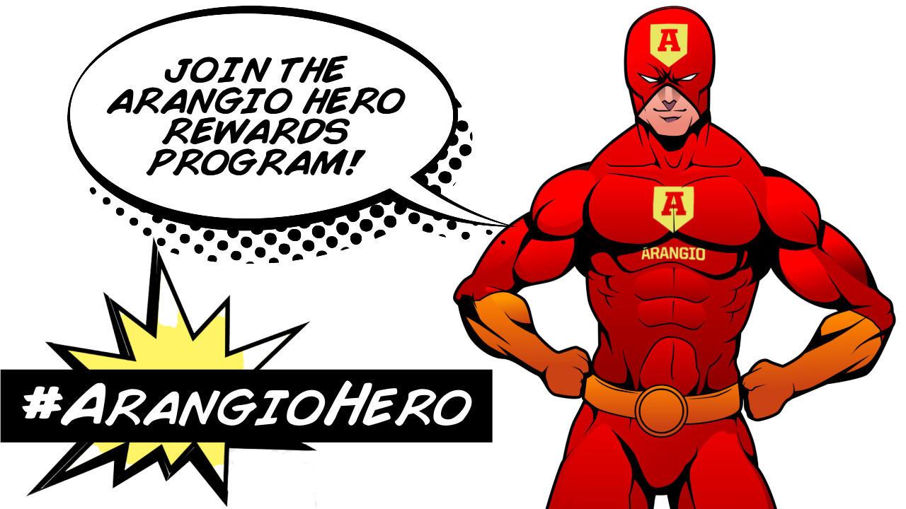 Arangio Hero