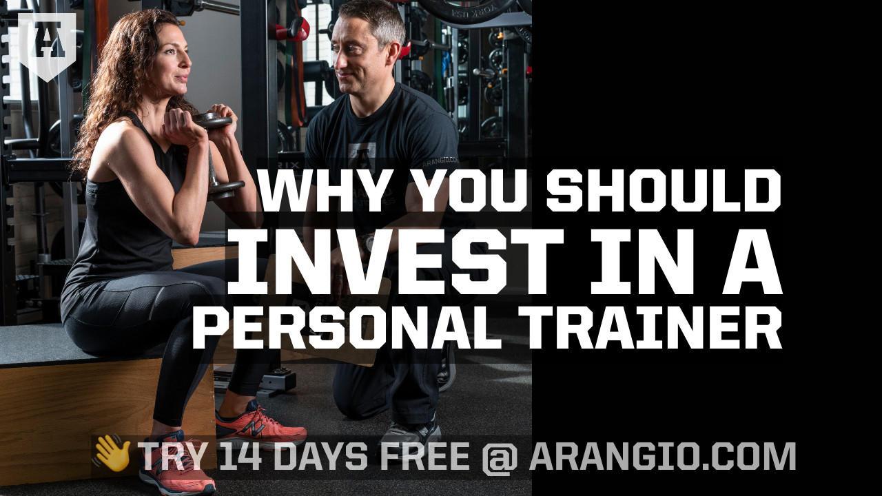 Best Allentown Personal Trainer