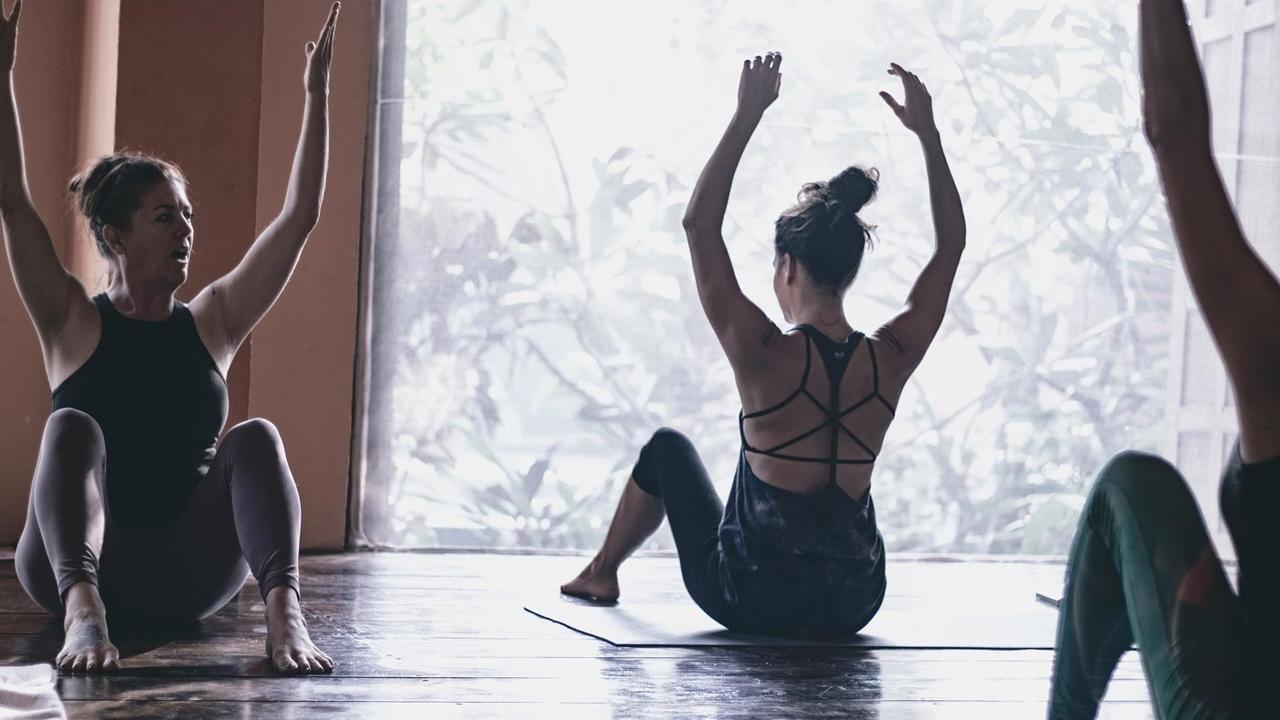 Julie Martin - Brahmani Yoga