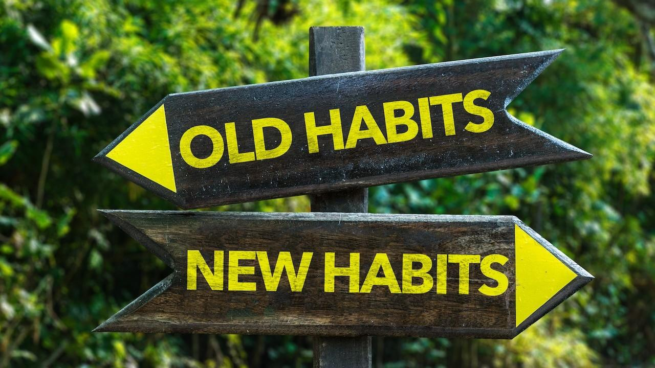 How to get rid of habits 9