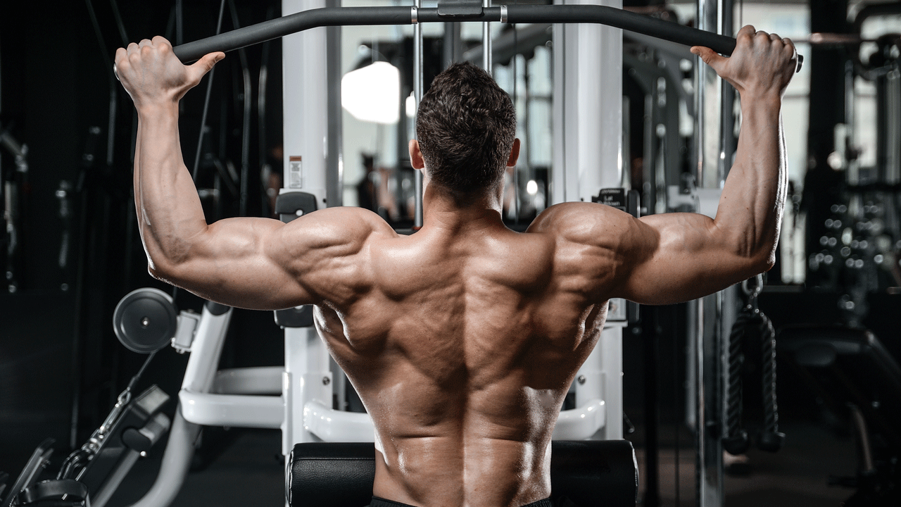 3 Tips For Better Muscle Growth