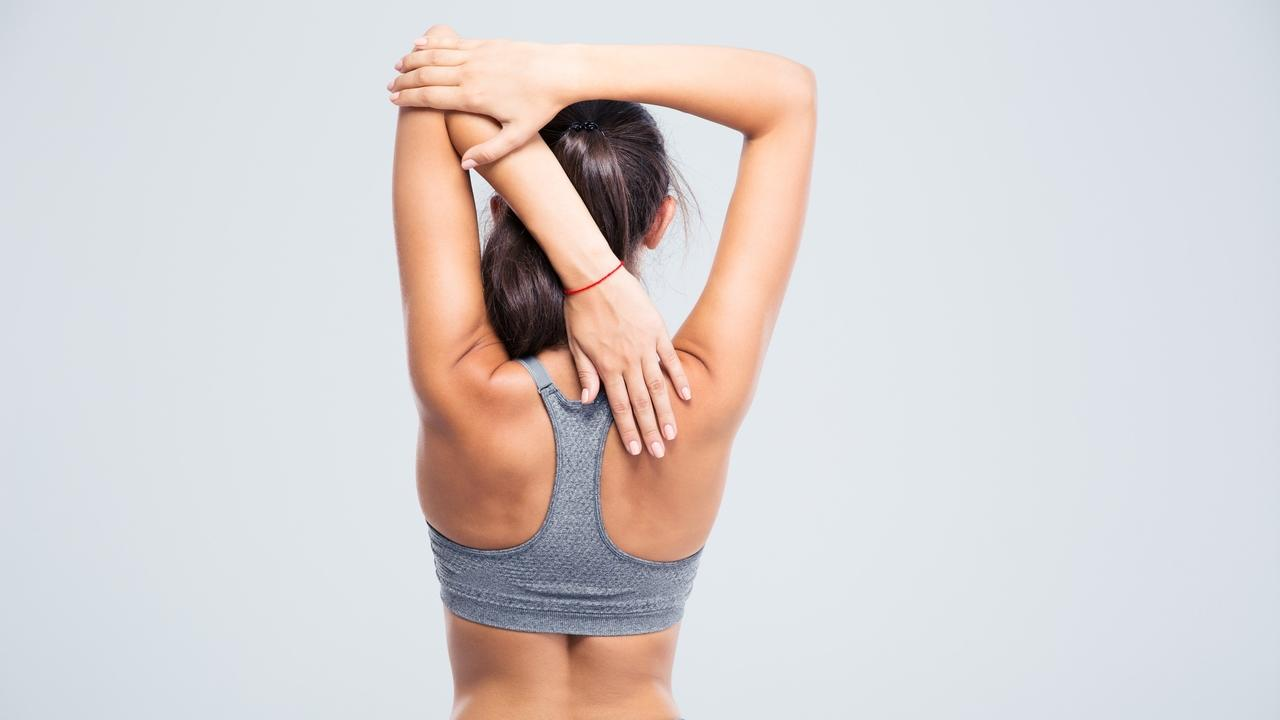Two Steps To Toned Arms