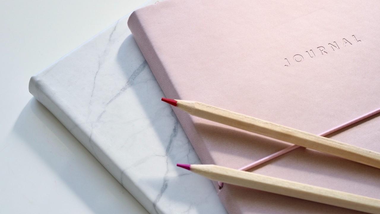 Gratitude Journal Self Care
