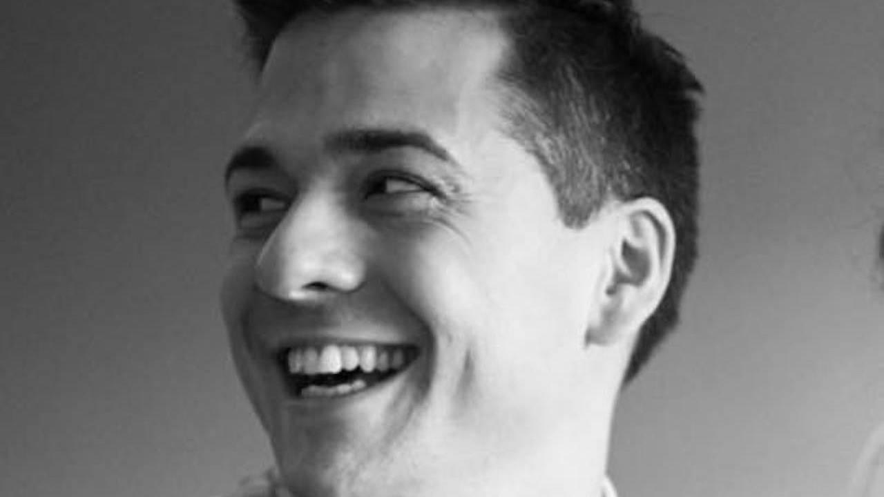 Marketing Director Elliott Wakefield