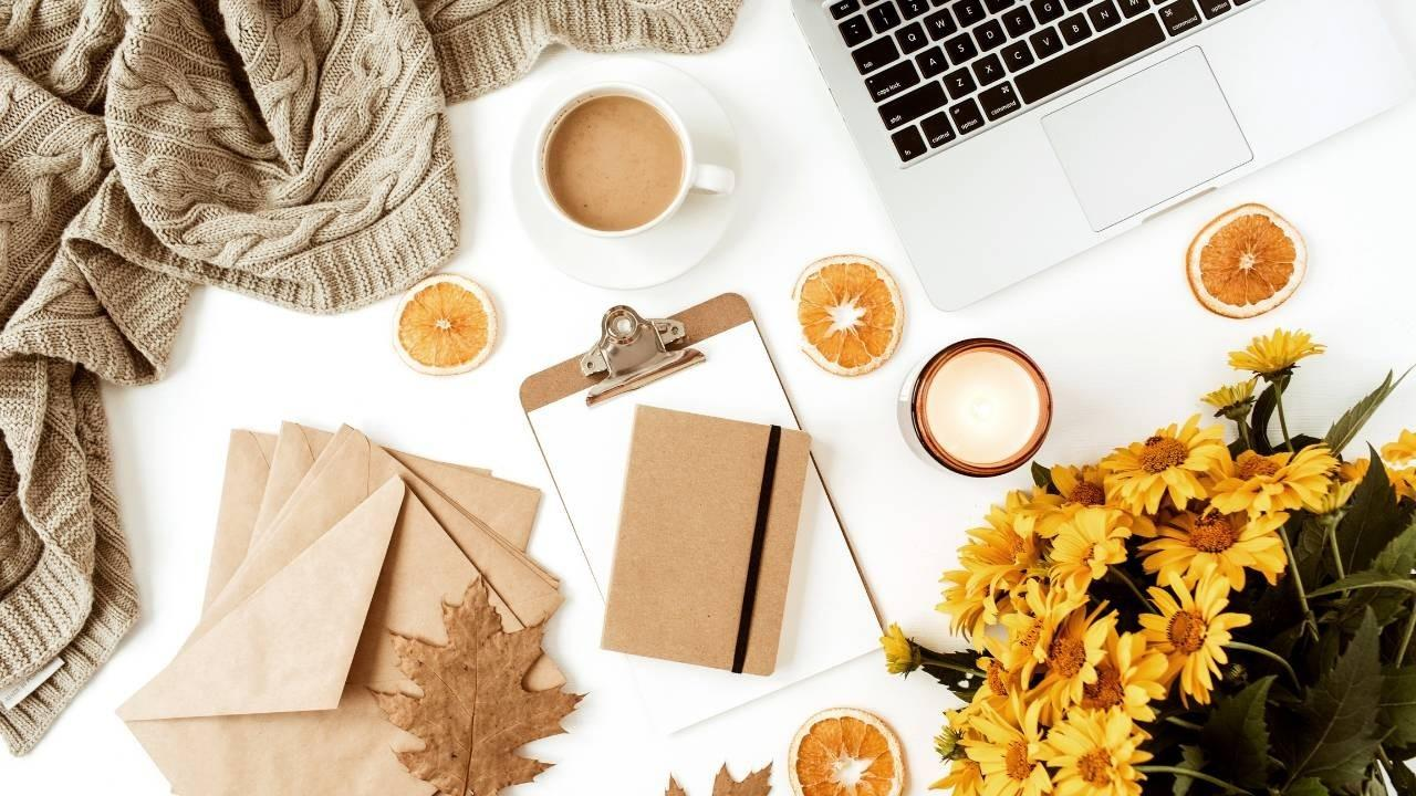 Celebrate Fall in Your Marketing