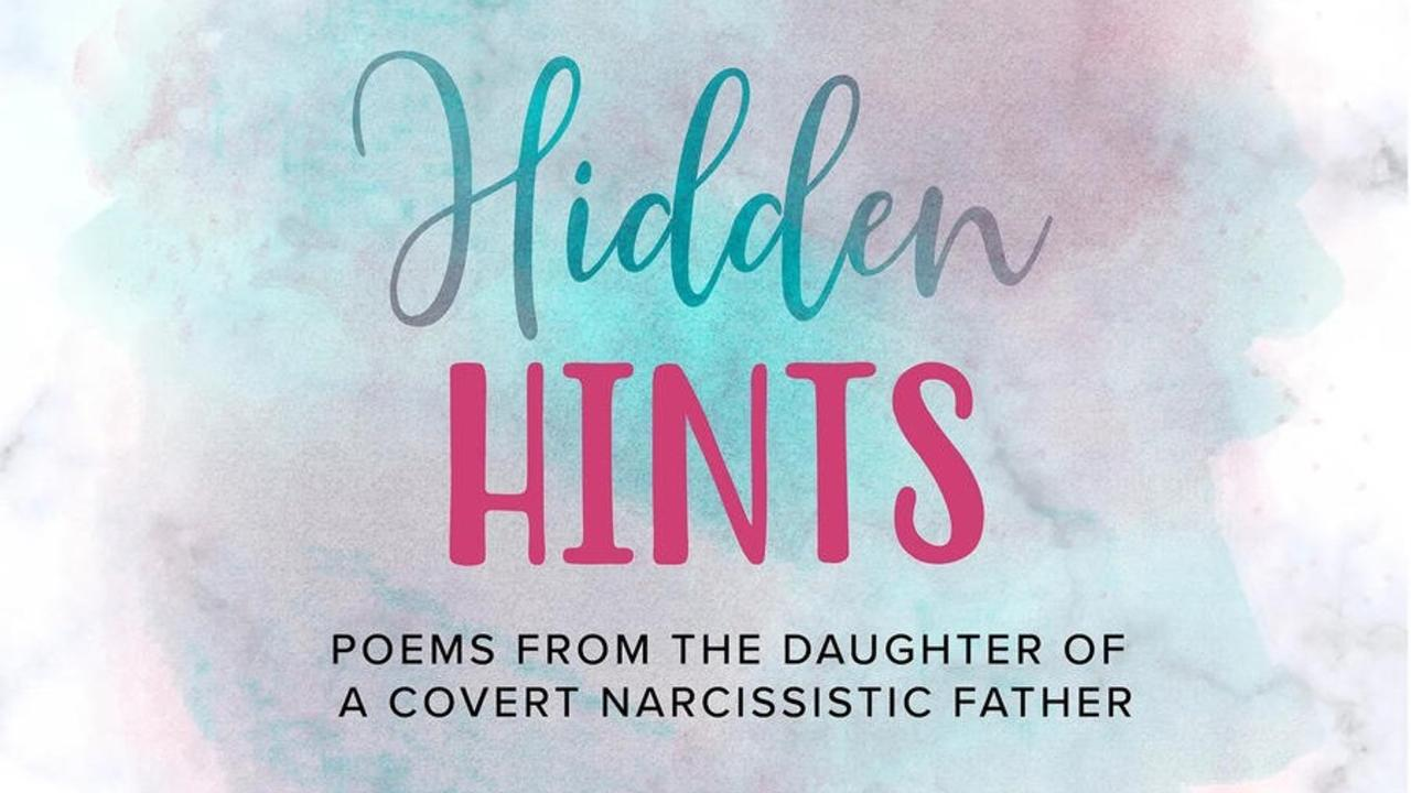 Book cover of Hidden Hints