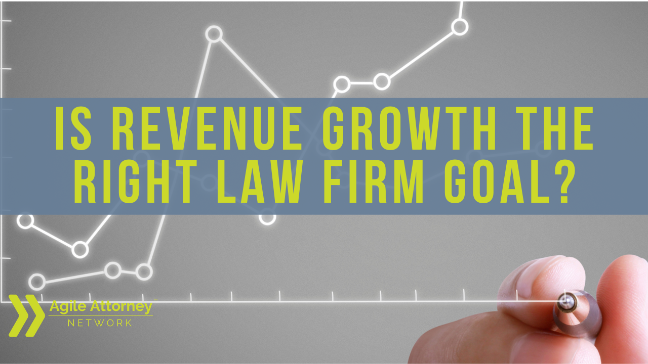 Is Revenue Growth the Right Goal?