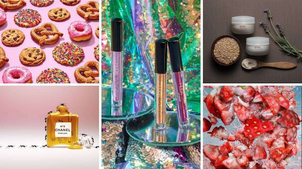 5 great product photographers to influence you