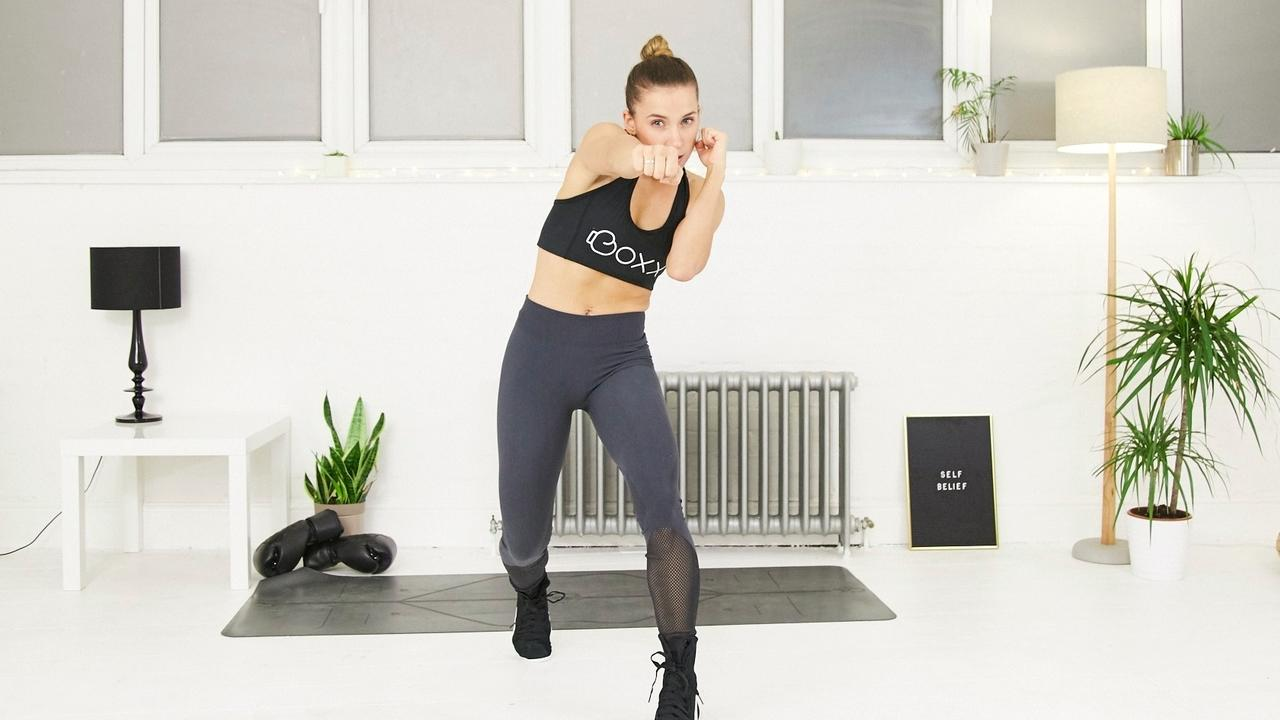 Image result for Shadow Boxing