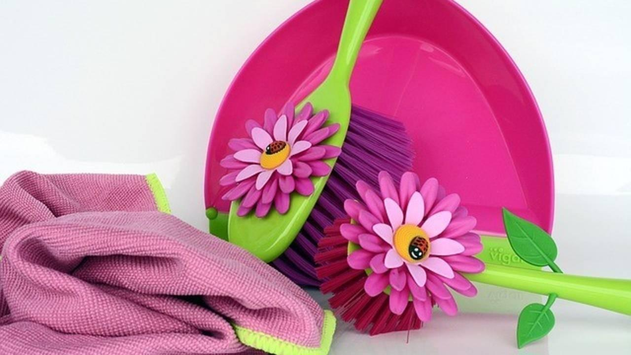 Spring Clean Your Virtual Assistant Business