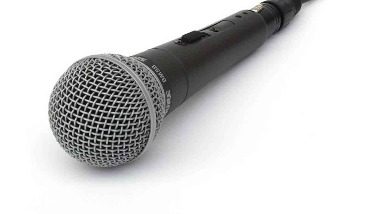 Find Clients with Public Speaking
