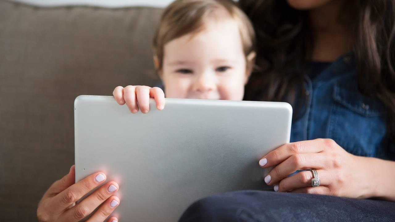 Virtual Assistant with Kids