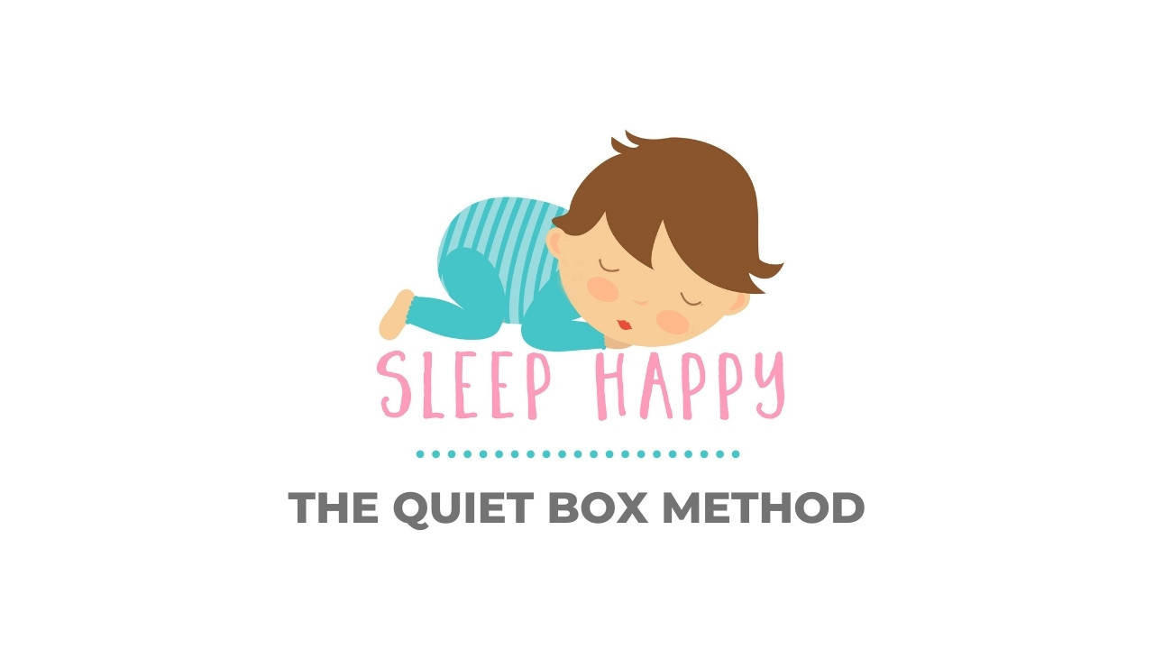 the quiet box method