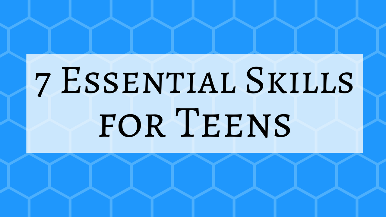 How to Reinvent Yourself (for Teens) forecast