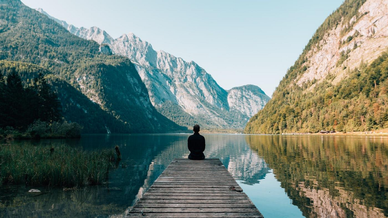 Meditation Can Mean Anything Under the Sun