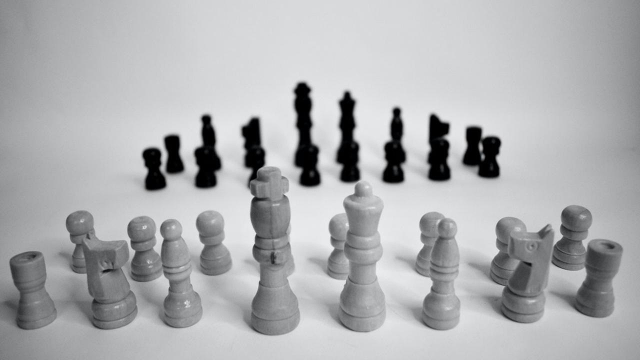 Overcoming your leadership roadblocks