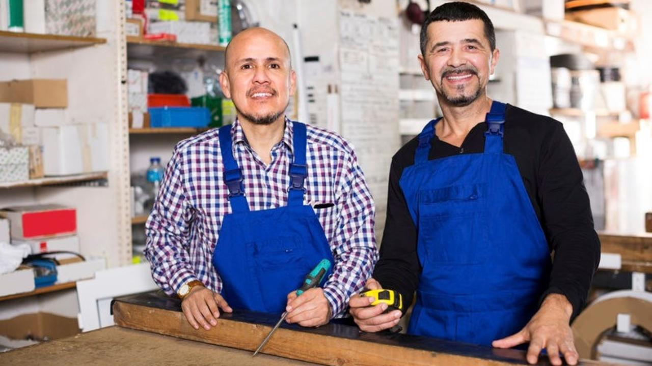 Business Owners: Are you an entrepreneur? Or just a technician?